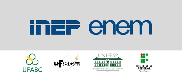 Universidades Federais e Instituto Federal de SP pedem adiamento do ENEM