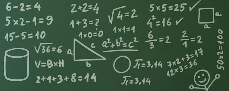Oportunidade para professores de matemática