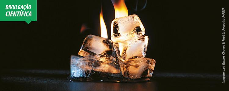 Experimento conduzido por pesquisadores da UFABC inverte o sentido do fluxo de calor