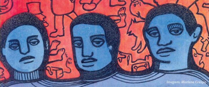 Exposição: Desenhos da Resistência
