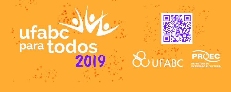 UFABC para Todos 2019