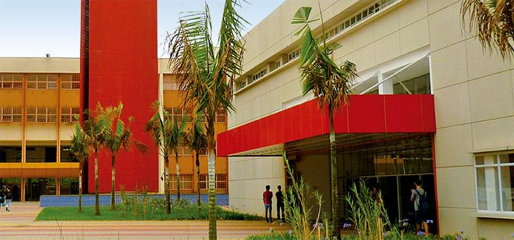 Campus São Bernardo do Campo