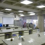 Laboratório de Biologia I