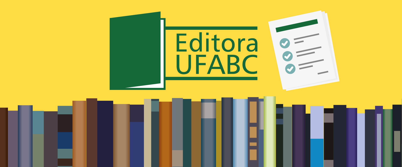 Editora UFABC receberá projetos de livros em fase de desenvolvimento