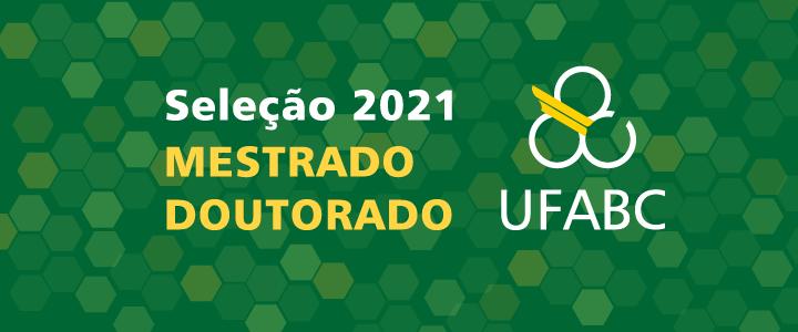 UFABC oferece mais de 450 vagas para cursos gratuitos de Mestrado e Doutorado